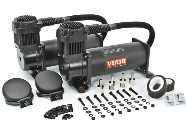 compresseur viair 444cc black, compresseur pour air ride , Viair compresseur